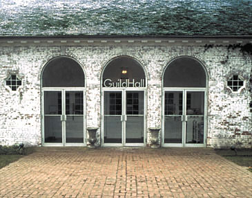 John Drew Theater-guild Hall - Attractions/Entertainment - 158 Main Street, East Hampton, NY, United States