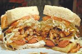 Primanti Brothers - Restaurants - 3803 Forbes Avenue, Pittsburgh, PA, 15213
