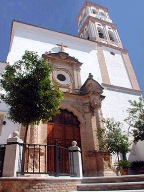 Wedding Cereomny - Ceremony Sites - Plaza La Iglesia, Marbella, AL, 29601
