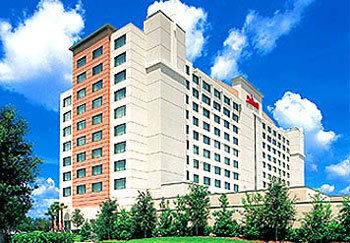 Marriott-orlando Lake Mary - Hotels/Accommodations - 1501 International Pkwy, Lake Mary, FL, USA