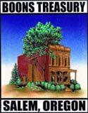 Boon's Treasury - Restaurant - 888 Liberty St NE, Salem, OR, 97301, US