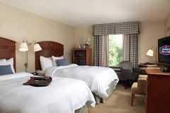 Hampton Inn & Suites New Haven - South - West Haven - Hotel - 510 Saw Mill Rd, West Haven, CT, 06516, US
