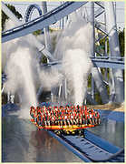 Busch Gardens Europe - Attraction - 1 Busch Gardens Blvd, Williamsburg, VA, United States