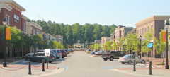 New Town Shopping Center - Shopping - 4801 Courthouse St, Williamsburg, VA, 23188