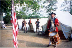 Jamestown Settlement - Attraction - 2218 Jamestown Rd, Williamsburg, VA, United States