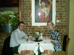 The Trellis - Restaurant - 403 E Duke of Gloucester St, Williamsburg, VA, 23185