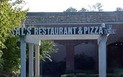 Sal's by Victor - Restaurant - 1242 Richmond Rd, Williamsburg, VA, 23185