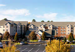 Residence Inn by Marriott Williamsburg - Hotel - 1648 Richmond Road, Williamsburg, VA, United States