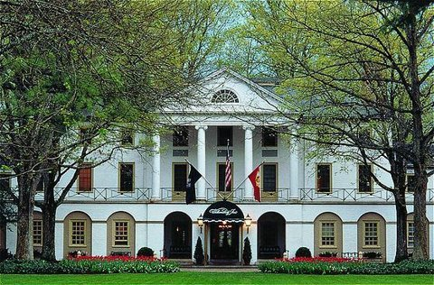 Williamsburg Inn - Reception Sites, Hotels/Accommodations - 136 E Francis St, Williamsburg, VA, 23185