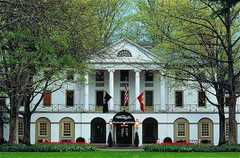 Williamsburg Inn - Hotel - 136 E Francis St, Williamsburg, VA, 23185