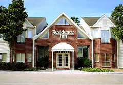 Residence Inn by Marriott: Clear Lake - Hotel - 525 Bay Area Boulevard, Houston, TX, United States
