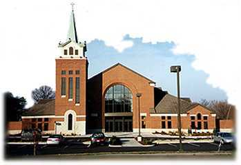 St Joseph Church-cottleville - Ceremony Sites - 1355 Motherhead Rd, St Charles, MO, 63304