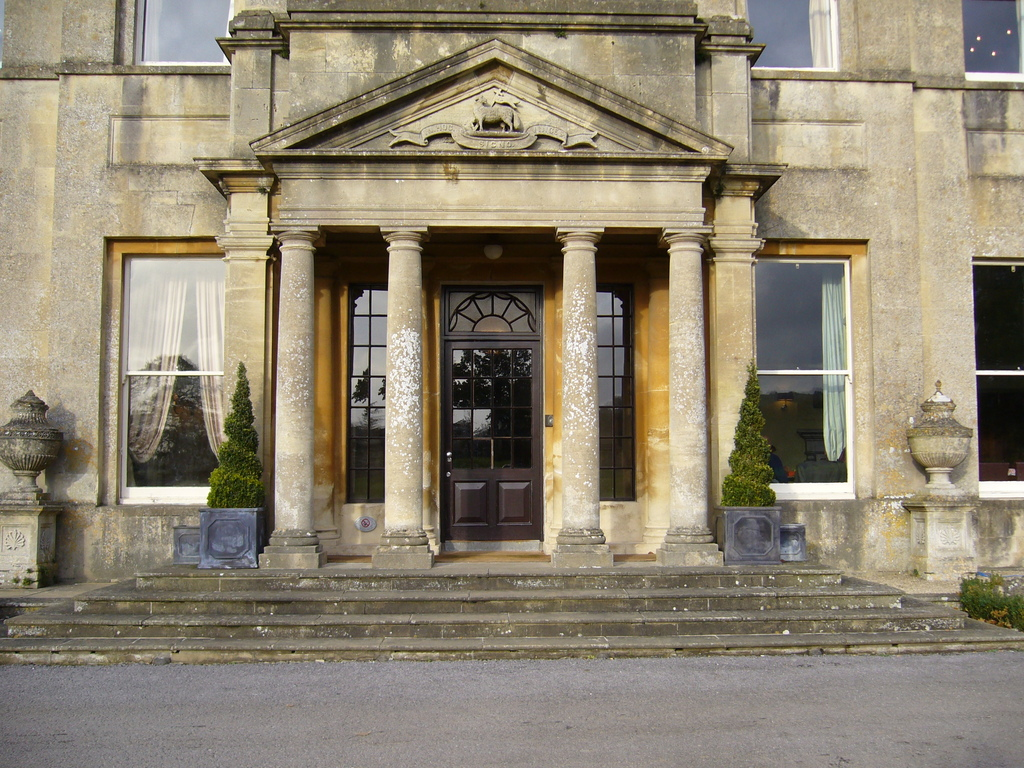 The Park Resort - Reception Sites - Wick, Near Bath, Bath Road, Bristol, United Kingdom