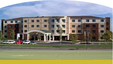Courtyard Montgomeryville - Hotels/Accommodations - 544 Dekalb Pike, North Wales, PA, United States