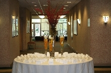 The Heritage Ballroom - Reception - 100 Symphony Way, Elgin, IL, 60120