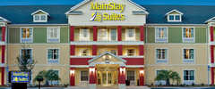 MainStay Suites - Hotel - 3951 E Hwy 98, Port St. Joe, FL, United States