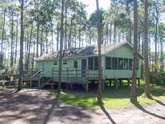 Whispering Pines of Cape San Blas - Hotel - 1177 Cape San Blas Rd, Port St Joe, FL, United States