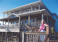 Turtle Beach Inn - Hotel - 140 Painted Pony Rd, Port St Joe, FL, United States