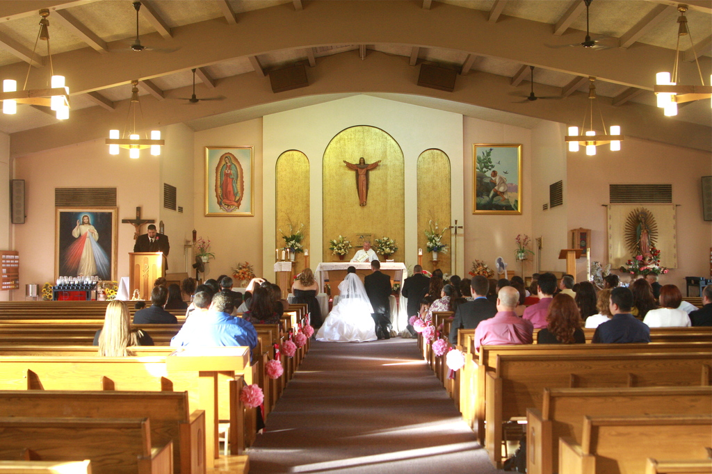 Our Lady Of Guadalupe Church - Ceremony Sites - 16025 Cypress St, Irwindale, CA, 91706
