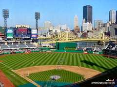PNC Park - Attraction - 115 Federal Street, Pittsburgh, PA, United States