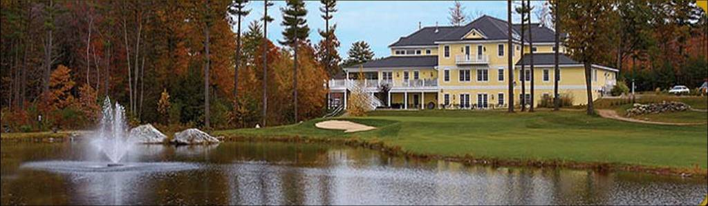 Wedgewood Pines Country Club - Reception Sites, Ceremony Sites - 215 Harvard Road, Stow, MA, 01775