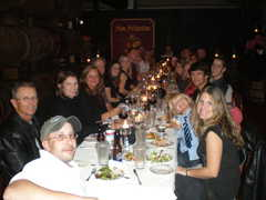 San Sebastion Winery - Rehersal Dinner - 157 King St, St Augustine, FL, 32084, US