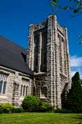 Ryerson United Church - Ceremony - 2195 W 45th Ave, Vancouver, BC, V6M