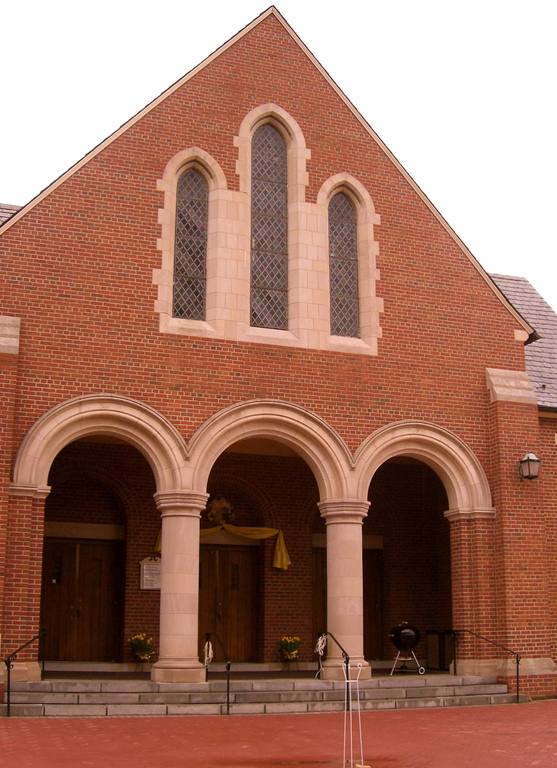 St Bartholomew's Catholic Church - Ceremony Sites - 6900 River Rd, Bethesda, MD, 20817