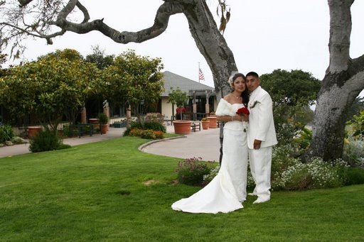 Reception - Ceremony Sites -