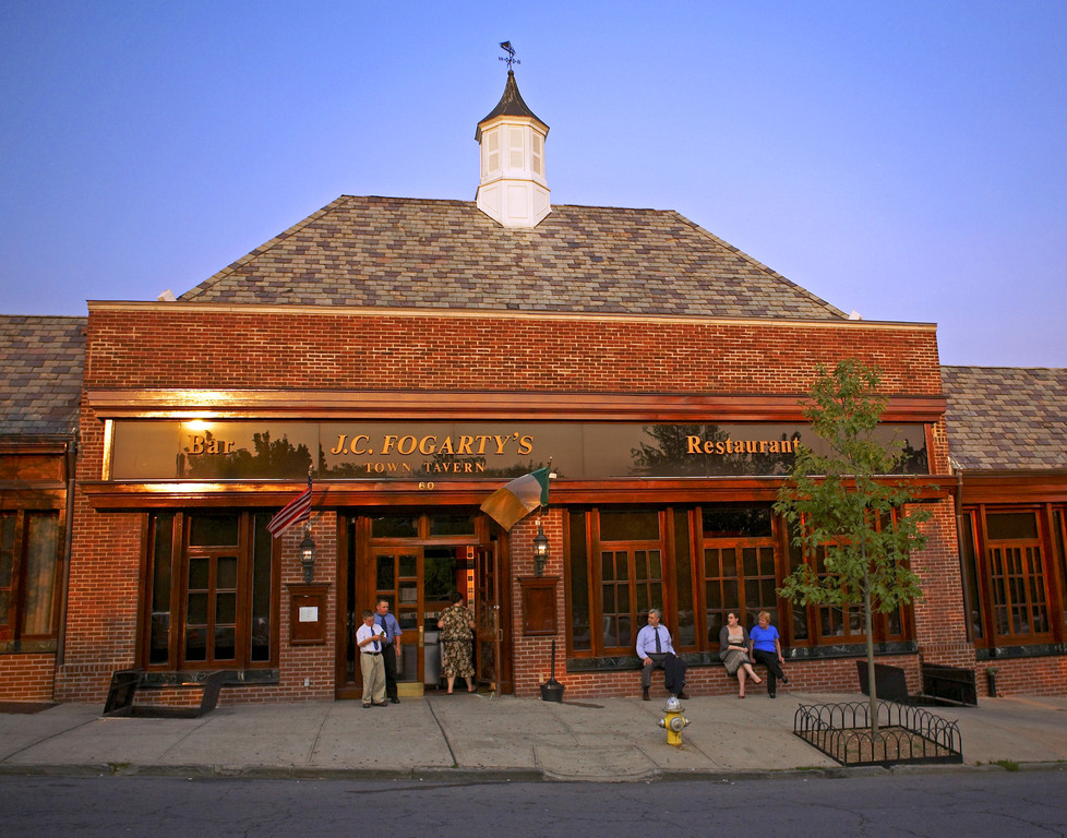 J C Fogarty's - Restaurants, Reception Sites - 60 Kraft Ave, Bronxville, NY, USA