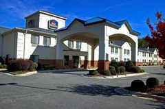 Best Western Suites Of Greenville - Hotels/Accommodations - 2310 Greenville Blvd NE, Greenville, NC, 27834