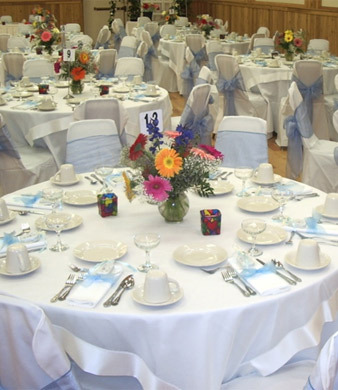 Brook Valley Country Club - Reception Sites, Ceremony Sites, Rehearsal Lunch/Dinner - 311 Oxford Road, Greenville, NC, United States