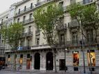 Calle Serrano Area - Shopping - Calle de Serrano, Madrid, Comunidad de Madrid, ES
