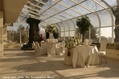 Douglaston Manor - Reception Sites, Ceremony Sites, Caterers - 63-20 Commonwealth Blvd, New York, NY, 11362