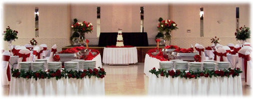 Rozzi's Continental Ballroom - Reception Sites - 920 Millbrook Ln, Kokomo, IN, 46901