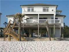 Mike & Family's House  - Hotel - 1001 W Highway 98, Mexico Beach, FL, 32456