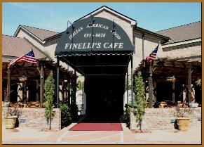 Finelli's Cafe - Restaurants - 511 Red Banks Rd, Greenville, North Carolina, United States