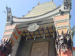 Grauman's Chinese Theater/ Hollywood Blvd. - Attraction - 6925 Hollywood Boulevard, CA, United States