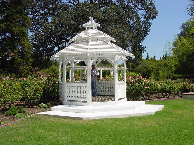 Orcutt Ranch - Ceremony Sites, Ceremony & Reception - 23600 Roscoe Blvd, Canoga Park, CA, 91304