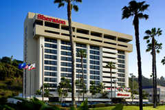 Mission Valley Mall - Hotel - 1640 Camino Del Rio N, San Diego, CA, United States