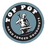 Top Pot Doughnuts - Coffee/Quick Bites, Restaurants - 2124 5th Ave, Seattle, WA, United States