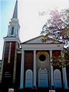 First Baptist Church of Lufkin - Ceremony - 106 E Bremond Ave, Lufkin, TX, 75901