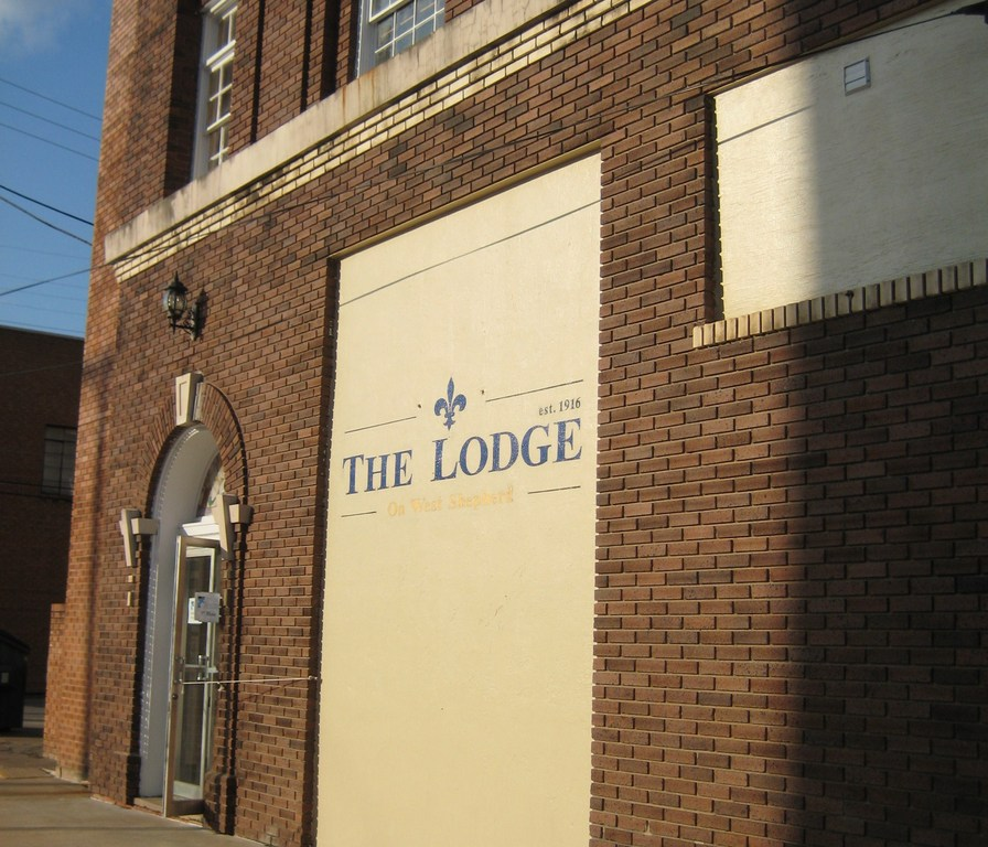 The Lodge - Reception Sites - 307 E Shepherd Ave, Lufkin, TX, 75901