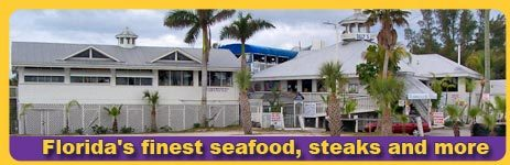 Billy's Stone Crab Seafood - Restaurants - 1 Collany Rd, Tierra Verde, FL, United States