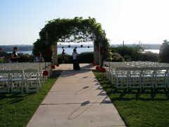 Angel and Nick's Wedding