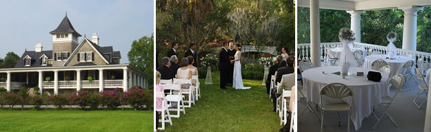 Magnolia Plantation &amp; Gardens - Attractions/Entertainment, Ceremony &amp; Reception, Ceremony Sites, Reception Sites - 3550 Ashley River Rd, Charleston, SC, United States