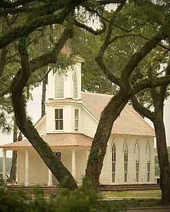 Chapel - Ceremony Sites - Boat House St, Bluffton, SC, US