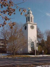 Walpole Unitarian Church - Ceremony Sites - Main St & Union St, Walpole, NH, 03608