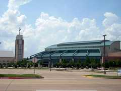 Prestonwood Baptist Church/6801 W. Park - Ceremony - 6801 W Park Blvd, Plano, TX, United States