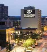 Doubletree Hotel - Hotel - 1101 LaSalle Avenue, Minneapolis, MN, United States